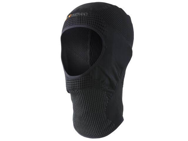 X-Bionic Soma Stormcap - Couvre-chef - Face noir
